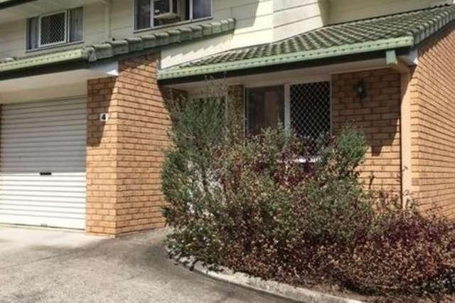 4/120 Queens Road, Slacks Creek QLD 4127
