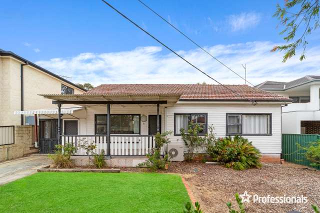 1 Marks Street, Chester Hill NSW 2162