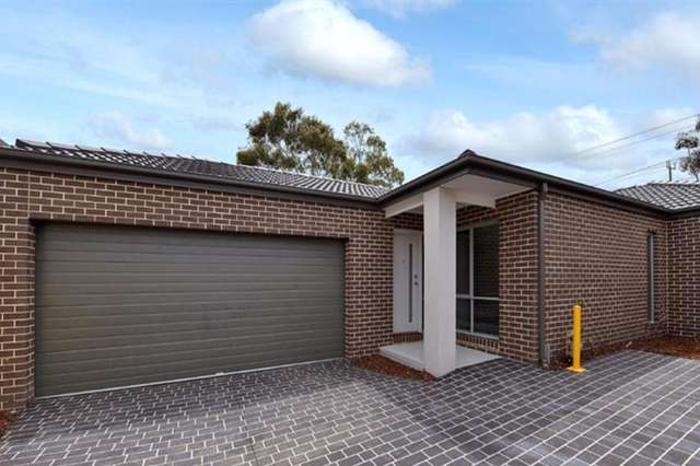 9/2 Dixon Court, Boronia VIC 3155