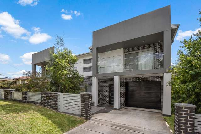 23A Cumberland Avenue, Georges Hall NSW 2198