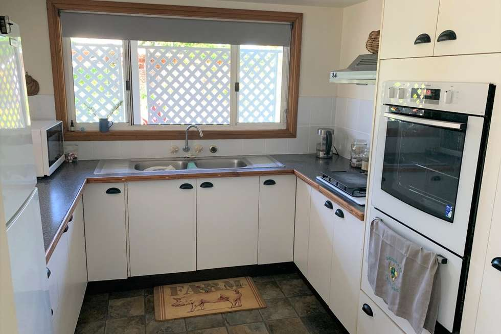 Second view of Homely house listing, 8 Michael Street, Lamb Island QLD 4184