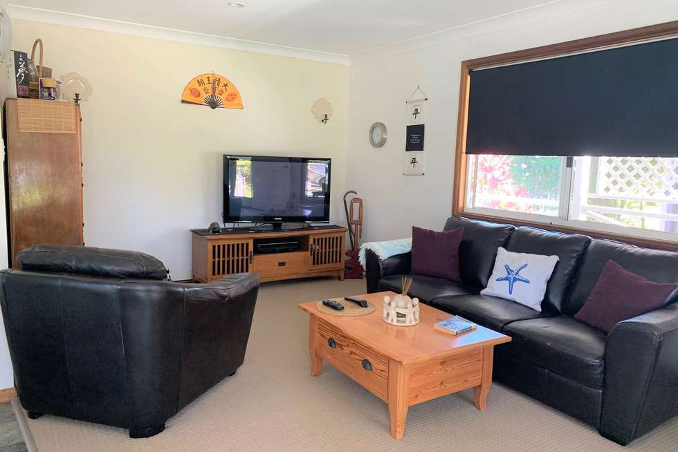 Third view of Homely house listing, 8 Michael Street, Lamb Island QLD 4184