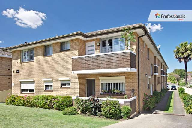4/40 Myers Street, Roselands NSW 2196