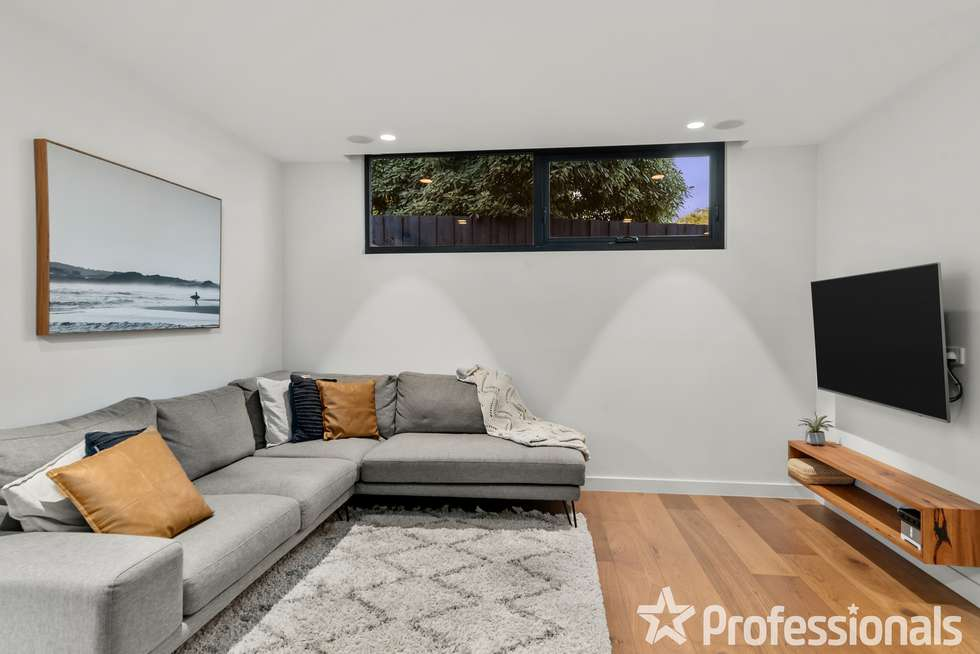 Second view of Homely townhouse listing, 6B Wrexham Road, Ferntree Gully VIC 3156