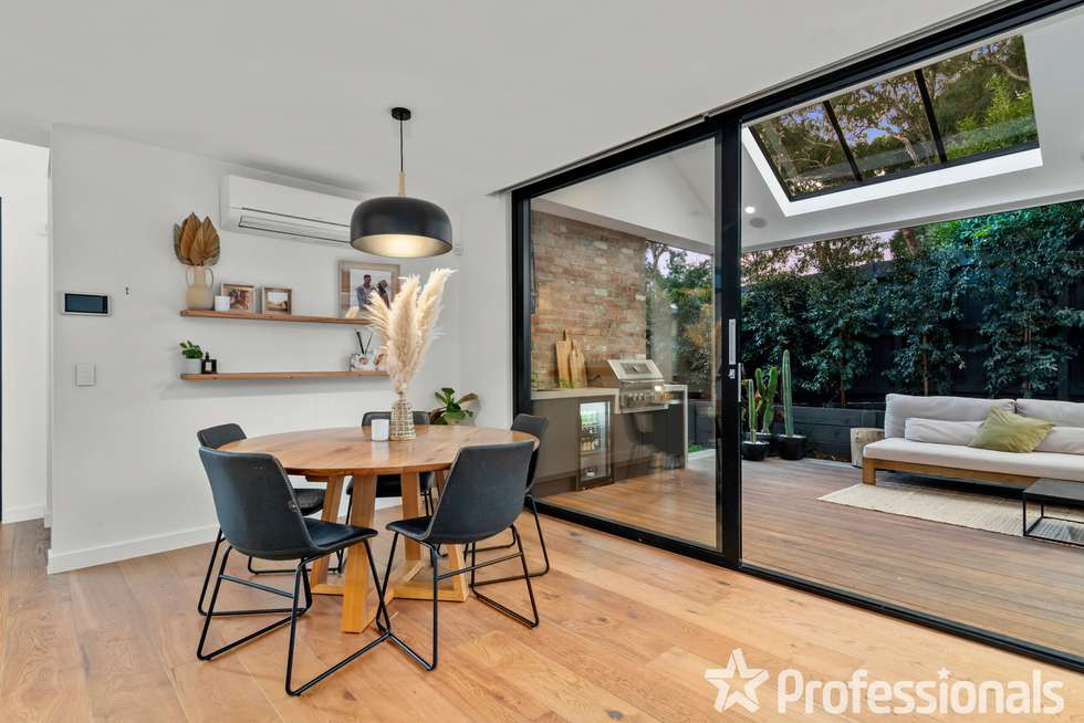 Third view of Homely townhouse listing, 6B Wrexham Road, Ferntree Gully VIC 3156