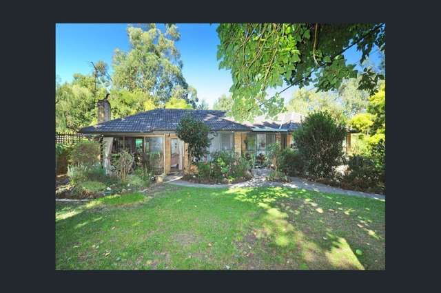 46 Old Belgrave Road, Upper Ferntree Gully VIC 3156