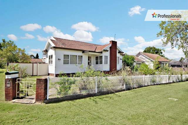 11 Parkham Street, Chester Hill NSW 2162