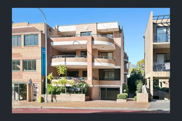 7/20 PITT Street, Parramatta NSW 2150