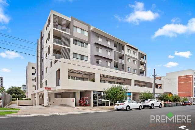 26/17 Warby Street, Campbelltown NSW 2560