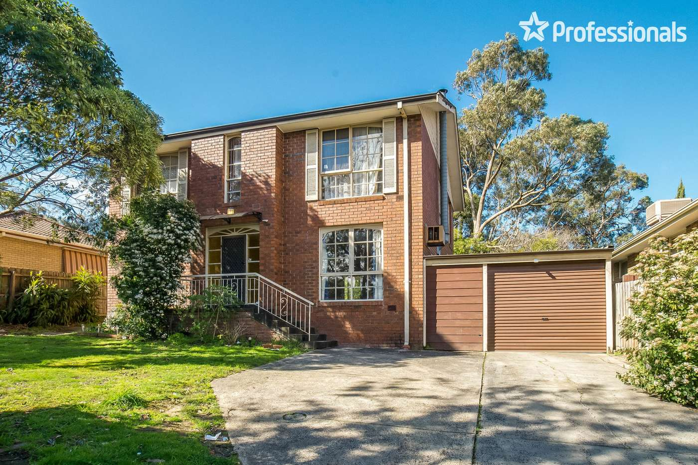 Main view of Homely house listing, 49 Chartwell Drive, Wantirna VIC 3152