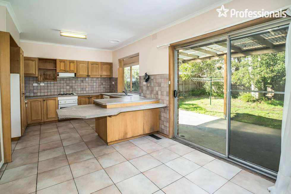 Second view of Homely house listing, 49 Chartwell Drive, Wantirna VIC 3152