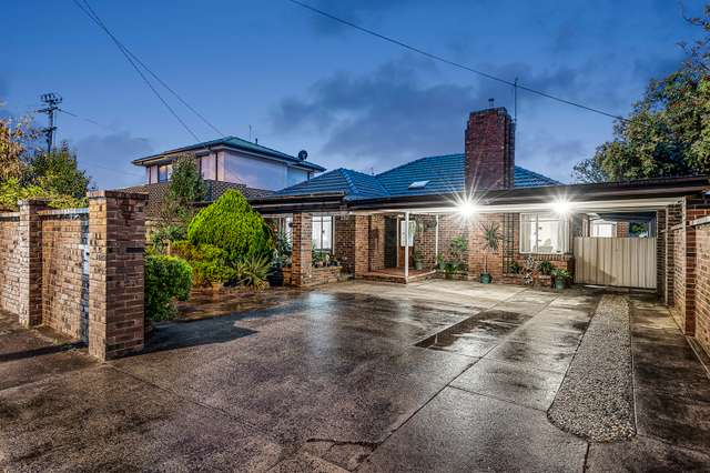 252 Warrigal Road, Oakleigh South VIC 3167