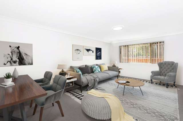 5/125 Meredith Street, Bankstown NSW 2200