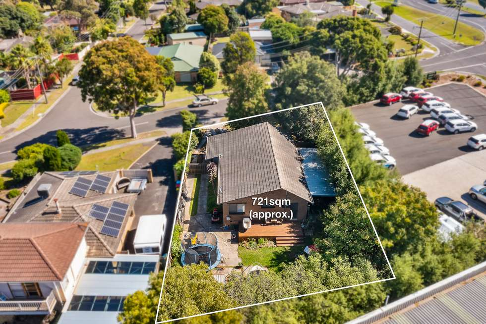 Second view of Homely house listing, 3 Ophelia Street, Ferntree Gully VIC 3156