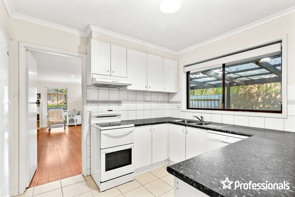 Third view of Homely house listing, 3 Ophelia Street, Ferntree Gully VIC 3156