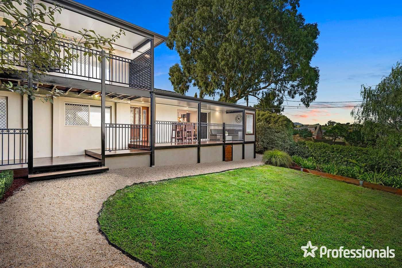 Main view of Homely house listing, 24 Edward Road, Chirnside Park VIC 3116