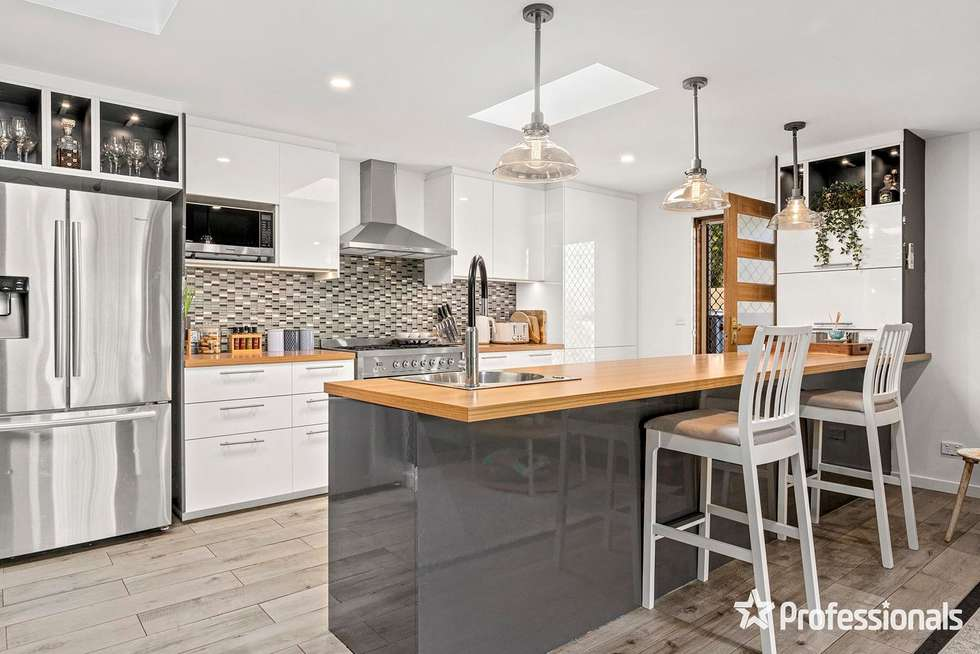 Third view of Homely house listing, 24 Edward Road, Chirnside Park VIC 3116