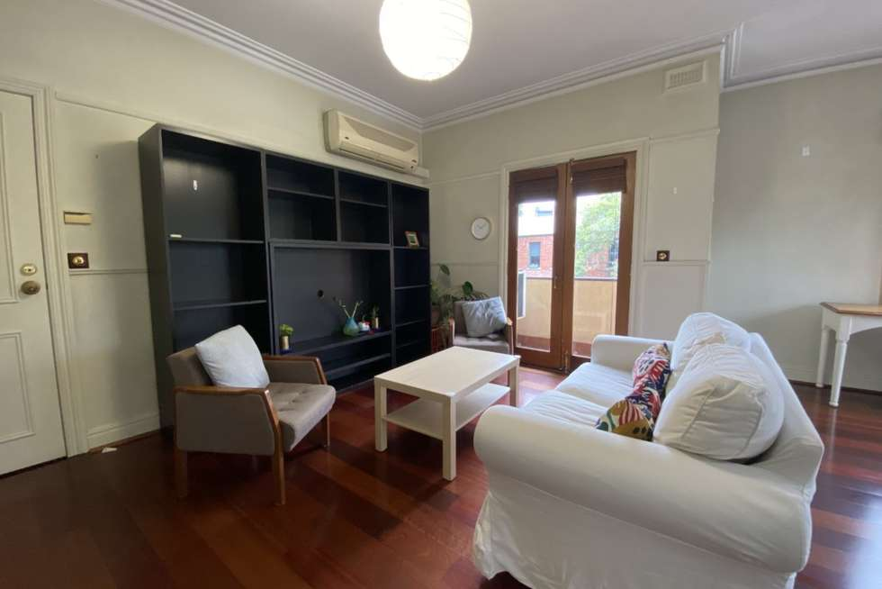 Fifth view of Homely apartment listing, 3/17a Cobden Street, North Melbourne VIC 3051
