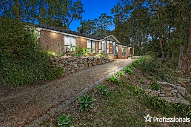 23 Forge Road, Mount Evelyn VIC 3796