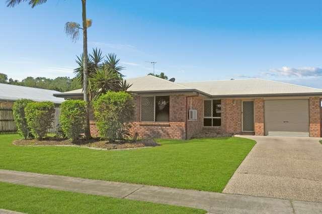 26 Wheeler Drive, Glenella QLD 4740