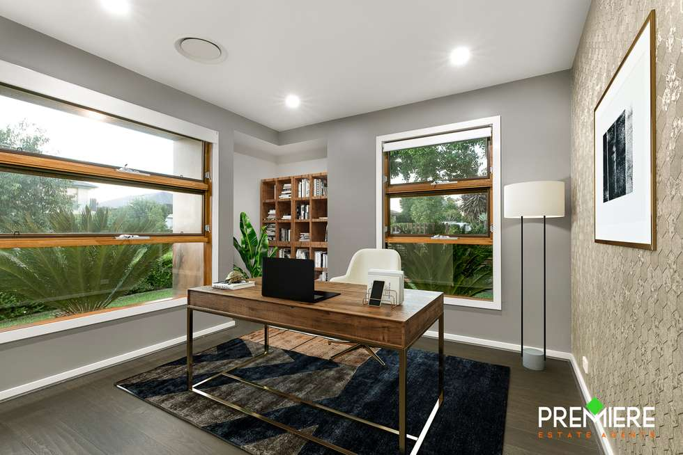 Third view of Homely house listing, 11 Peregrine Street, Gledswood Hills NSW 2557