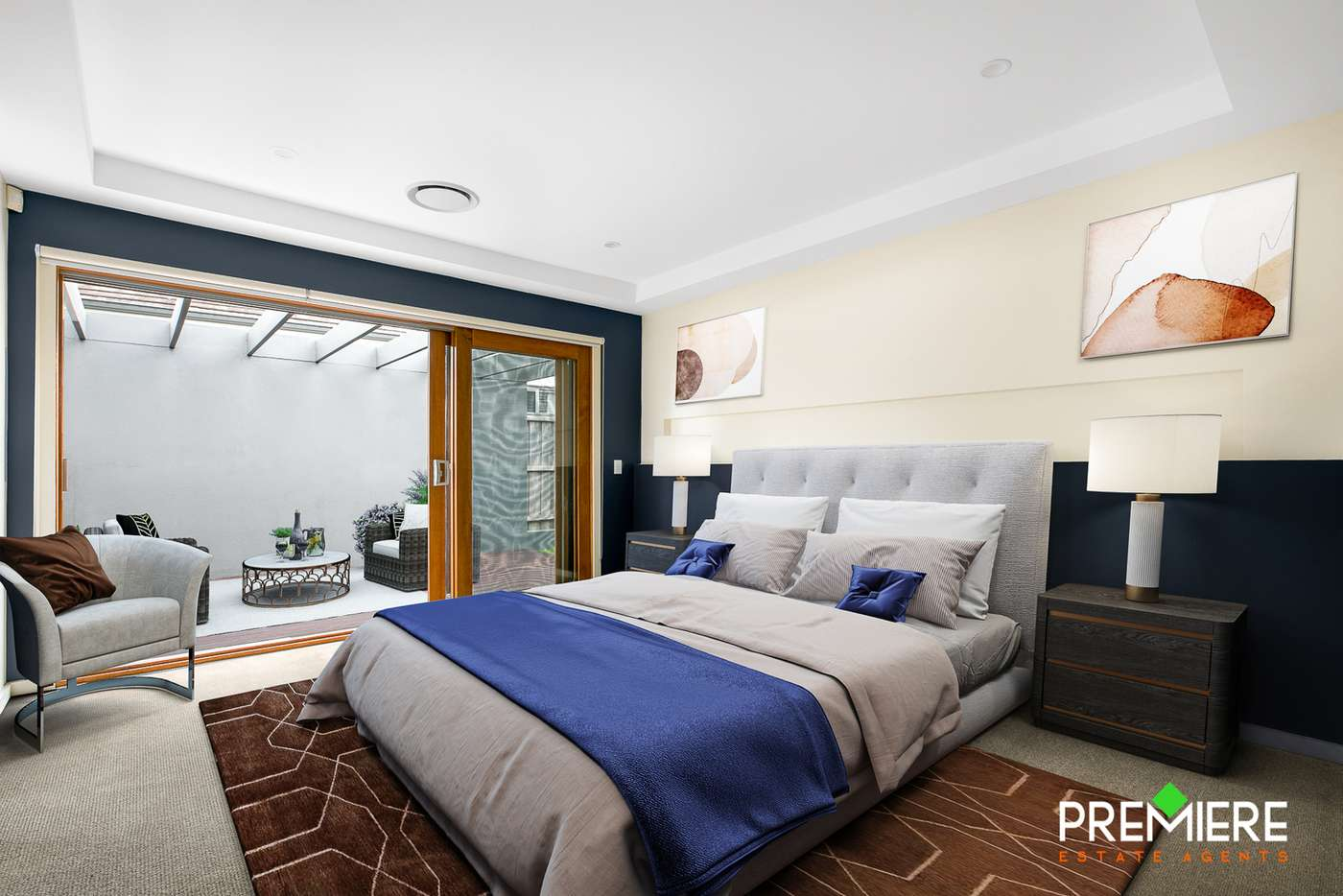 Fifth view of Homely house listing, 11 Peregrine Street, Gledswood Hills NSW 2557