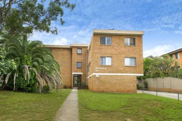 10/34 Addlestone Road, Merrylands NSW 2160