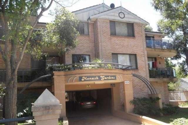 9/21-23 Newman Street, Merrylands NSW 2160