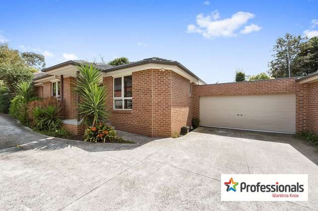 2/22 Francis Crescent, Ferntree Gully VIC 3156
