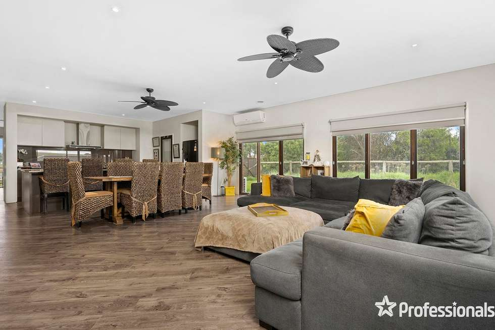 Second view of Homely house listing, 68 Station Street, Coldstream VIC 3770