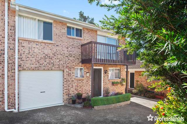 12/25 Frederick Street, East Gosford NSW 2250