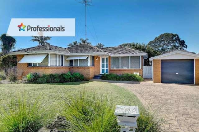 26 Gibson Avenue, Werrington NSW 2747