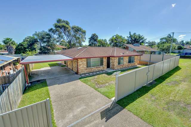 24 Furzer Street, Browns Plains QLD 4118