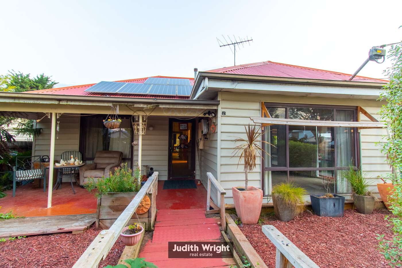 Main view of Homely house listing, 8 Fairchild Street, Drouin VIC 3818