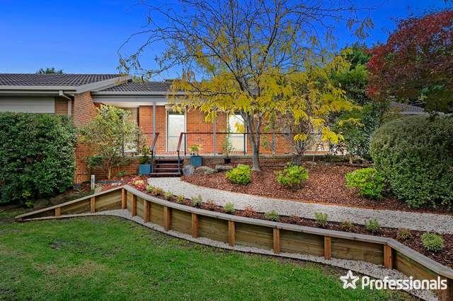30 Wellington Park Drive, Warranwood VIC 3134