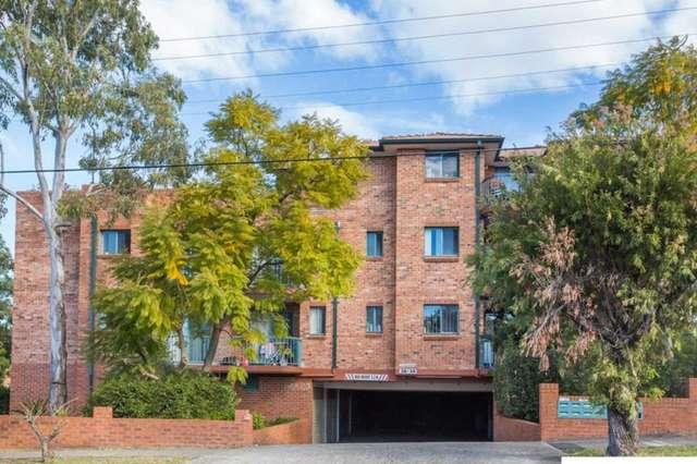 2/36-38 Birmingham Street, Merrylands NSW 2160