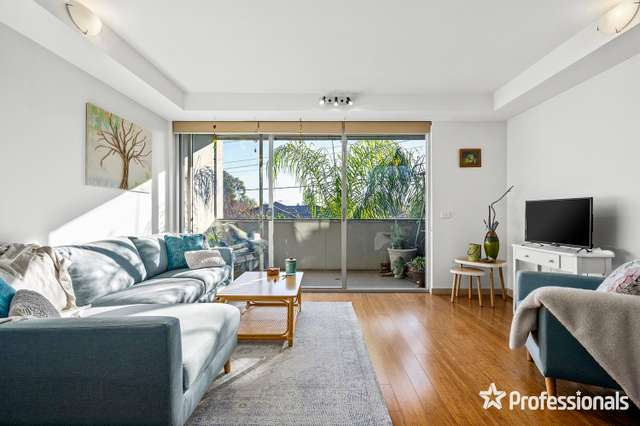 107/1a Highmoor Avenue, Bayswater VIC 3153