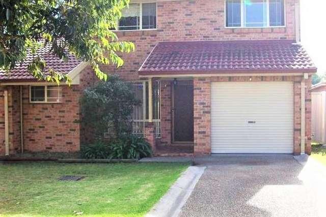 2/7-9 Myall Road, Casula NSW 2170