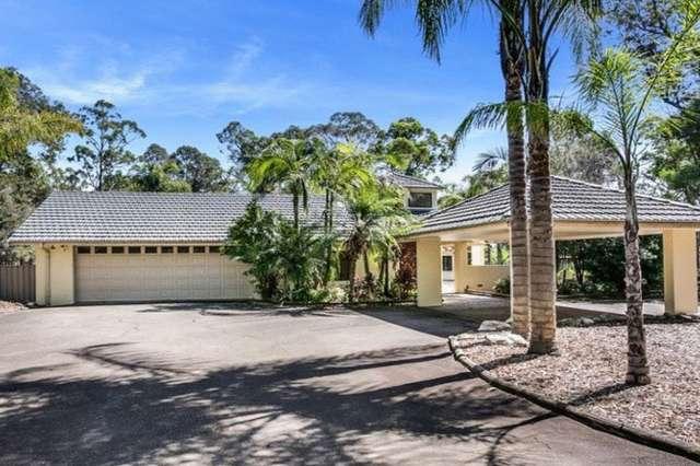 25 Tadmore Road, Cranebrook NSW 2749