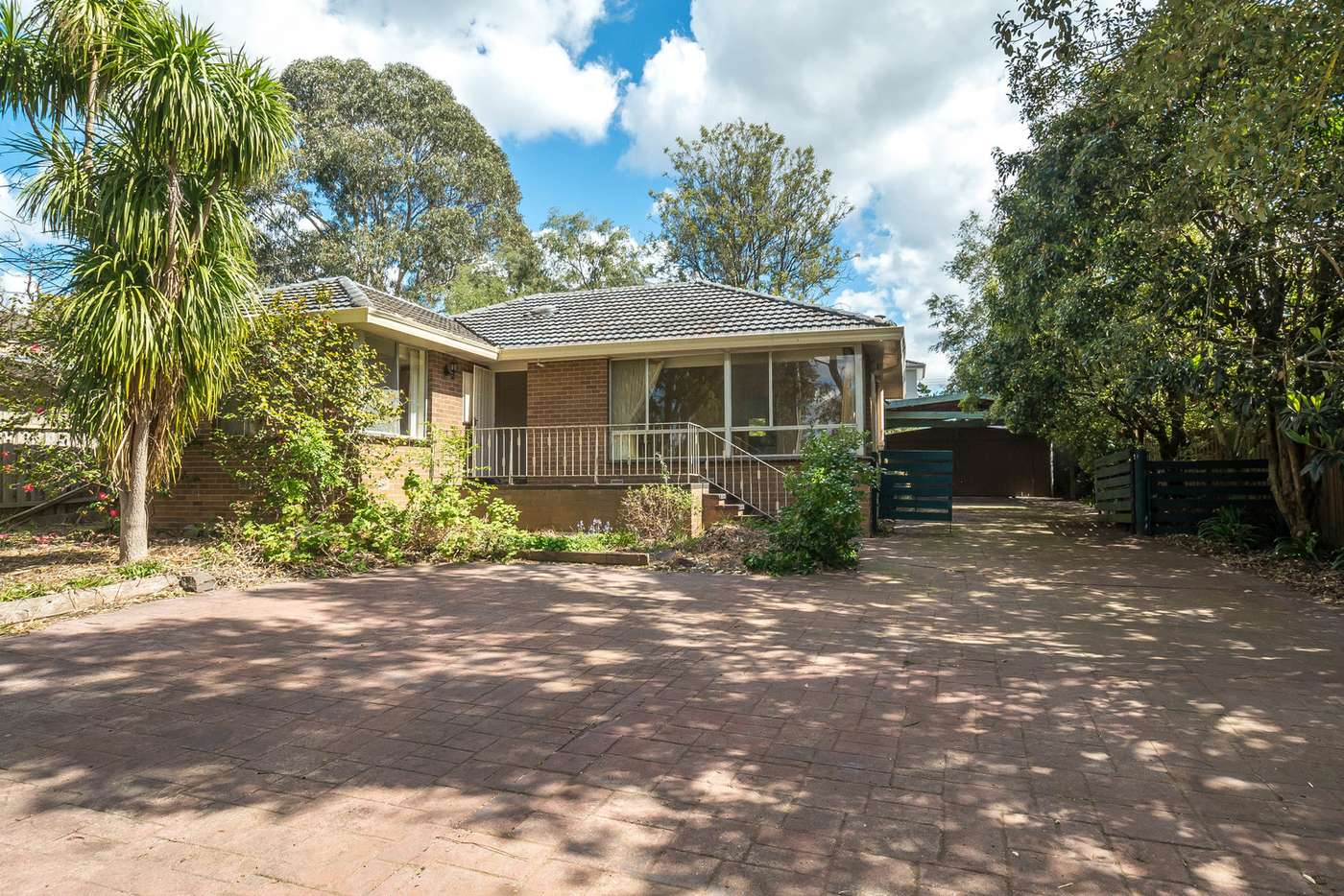 Main view of Homely house listing, 7 Inchcape Avenue, Wantirna VIC 3152