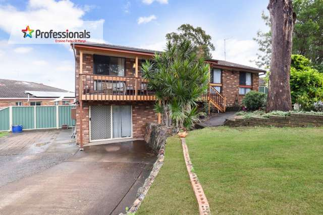 44 Arundel Park Drive, St Clair NSW 2759
