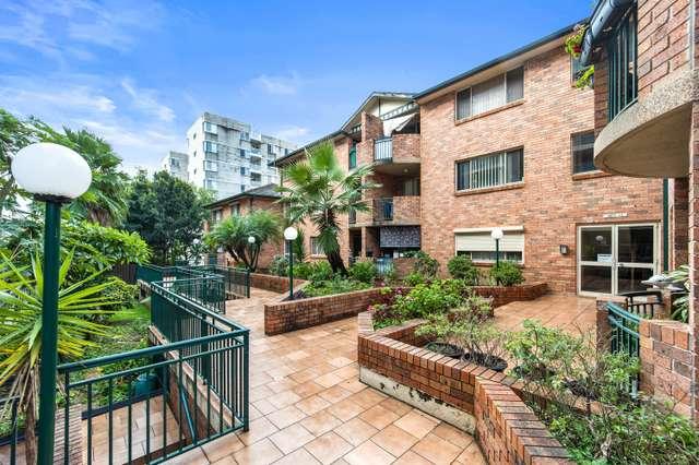 13/29 Stanley Street, Bankstown NSW 2200