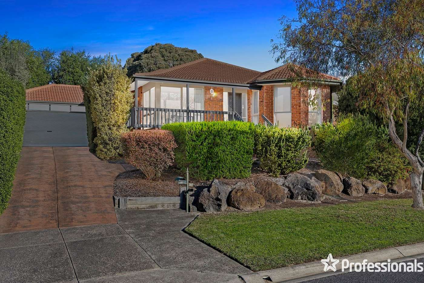 Main view of Homely house listing, 16 Clearwater Drive, Lilydale VIC 3140
