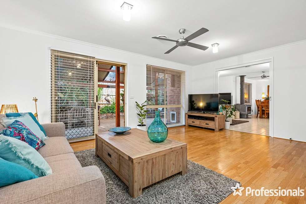 Third view of Homely house listing, 22 Clarkedale Rise, Kilsyth South VIC 3137
