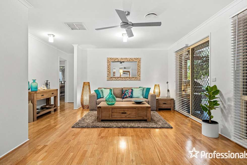 Fourth view of Homely house listing, 22 Clarkedale Rise, Kilsyth South VIC 3137