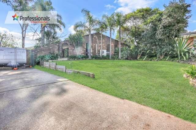 8 Kelmscott Way, St Clair NSW 2759