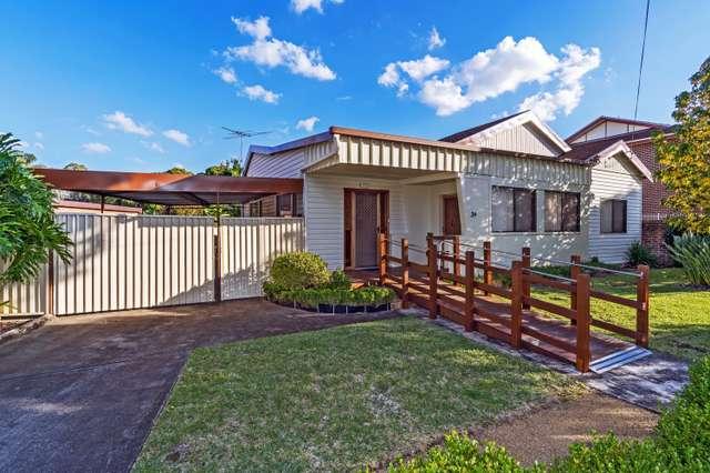 34 Chertsey Avenue, Bankstown NSW 2200