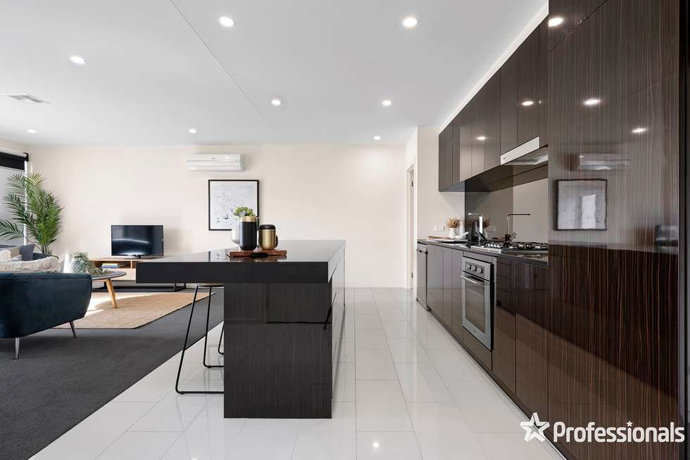 Third view of Homely house listing, 53 Amadeo Way, Chirnside Park VIC 3116