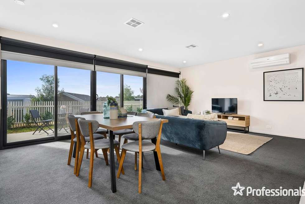 Fourth view of Homely house listing, 53 Amadeo Way, Chirnside Park VIC 3116