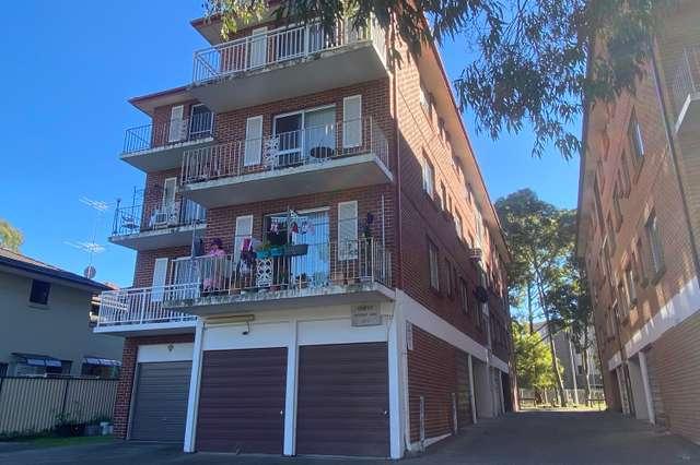 4/35 Carramar Avenue, Carramar NSW 2163
